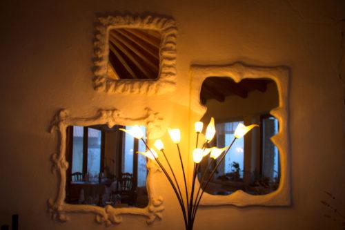 Specchi Casa di Paglia_Tulipando - Ph: Luca Giacomini