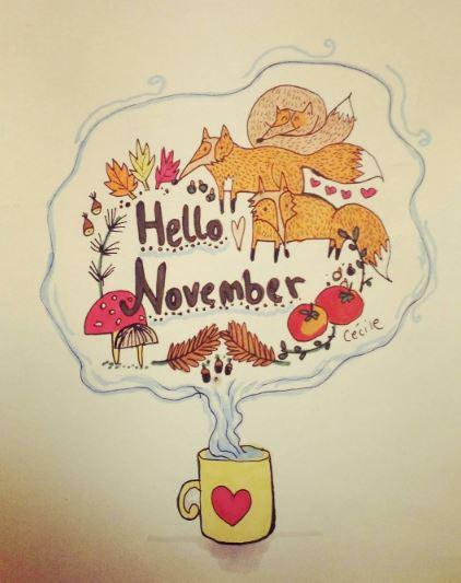November Ohwl_Tulipando