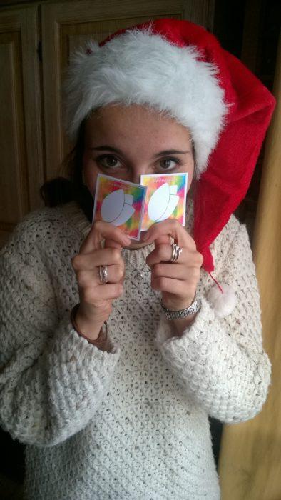 Giulia Tulipando Natale