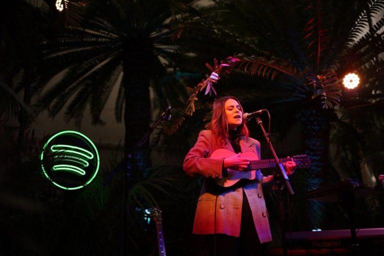 Francesca Michielin Treedom_Tulipando