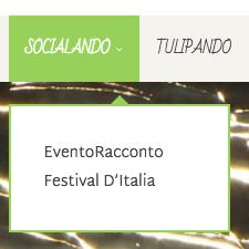 Categorie Socialando_Tulipando