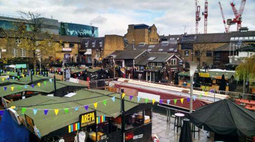 Camden Town_Londra_Tulipando