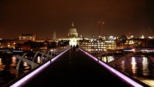 St. Paul Cattedrale_Londra_Tulipando