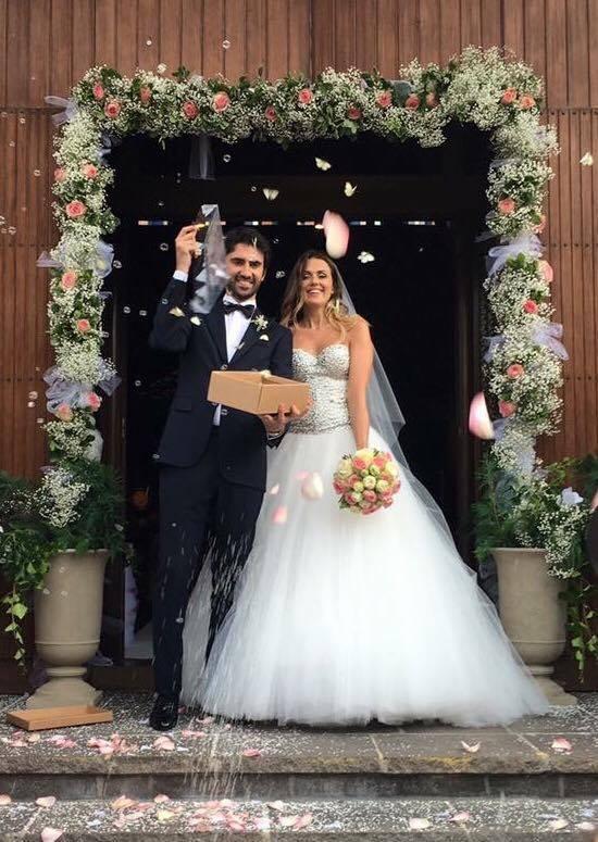 Matrimonio Farfalle per Eventi