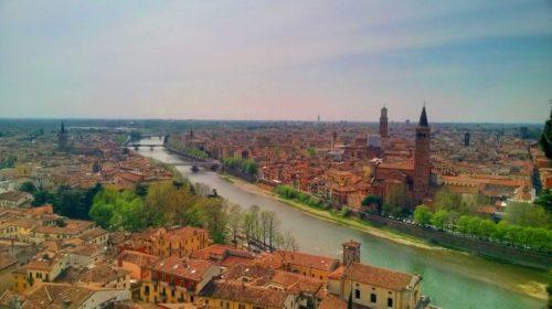 Verona Giardino Giusti