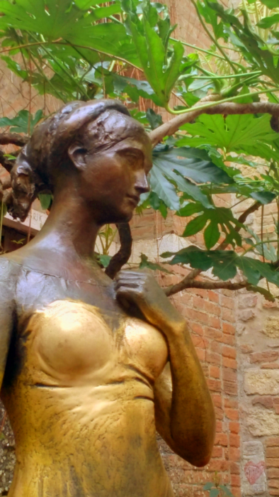 Casa di Giulietta Verona