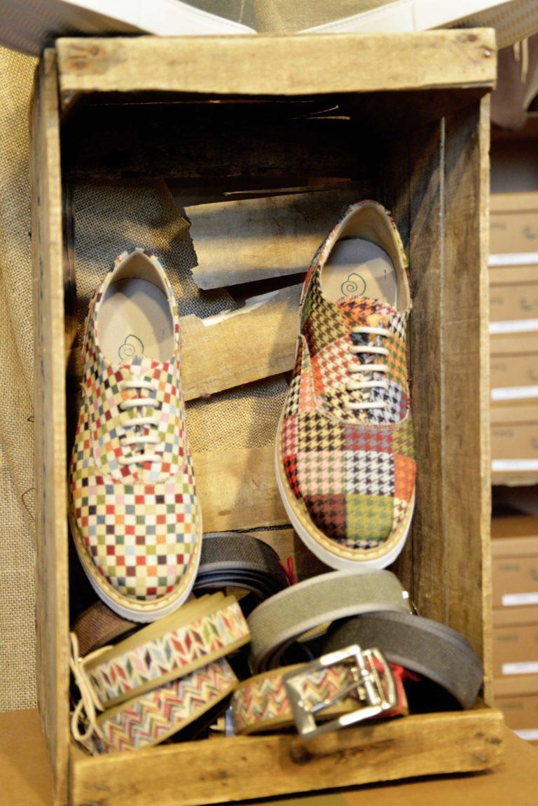 sale retailer e91f9 3a244 Risorse Future - Scarpe Vegane per Fashionisti etici - Tulipando