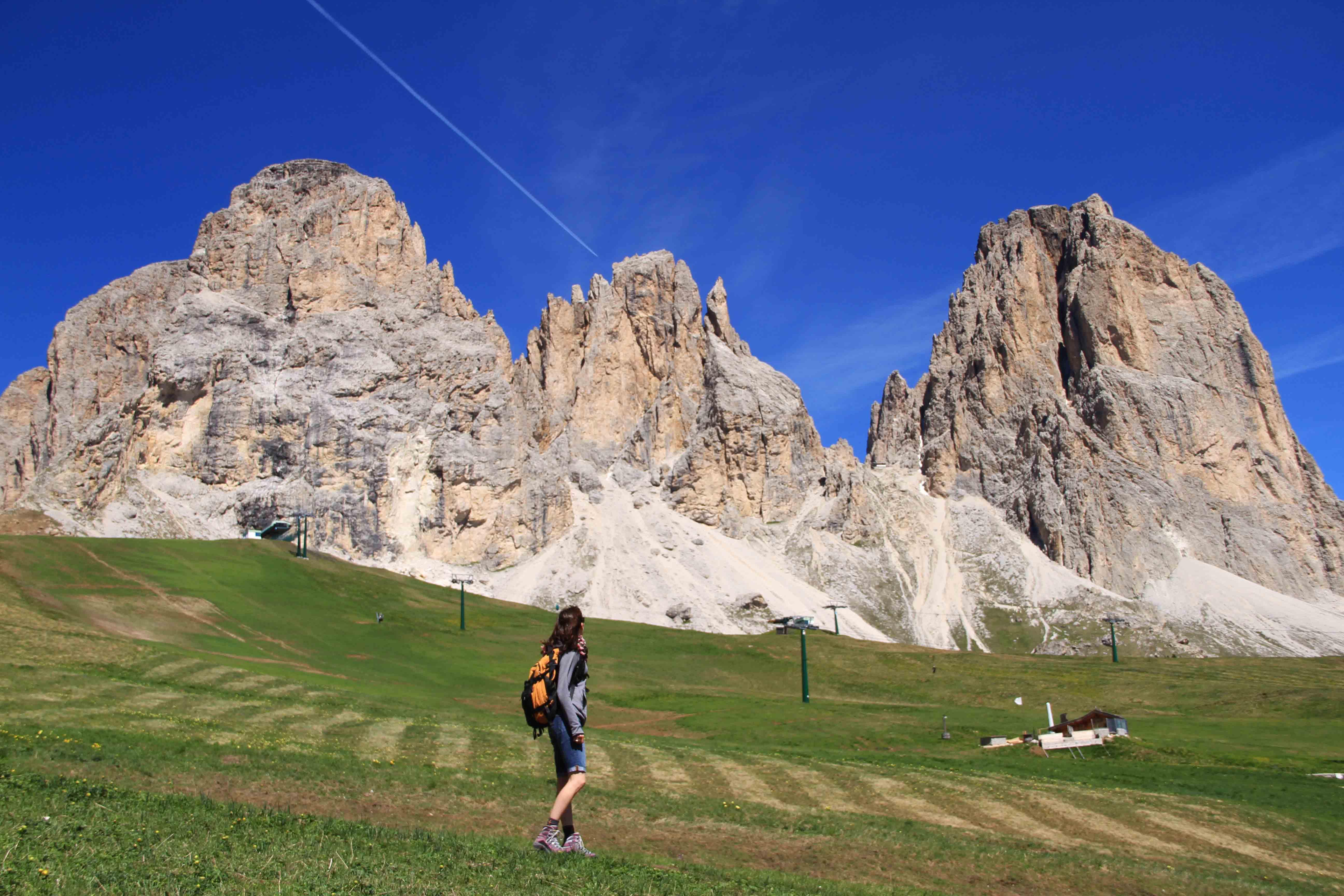 Dolomiti Top 10 panorama_Tulipando