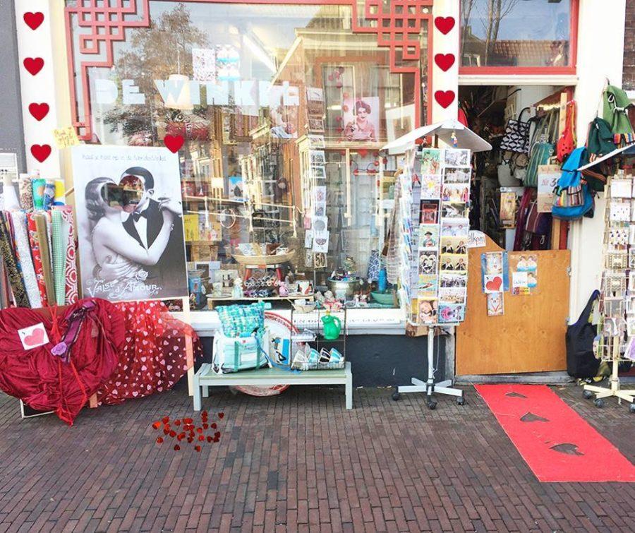 De Winkel Delft_Tulipando