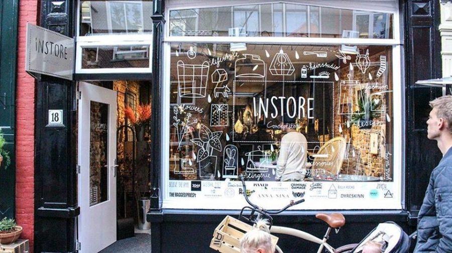 In Store Conceptstore Delft_Tulipando