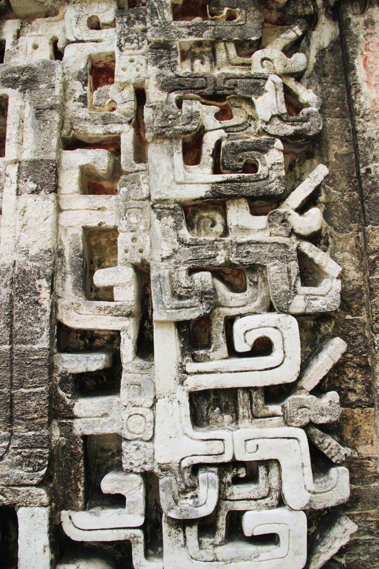 Chicanna 2 Messico Maya_Tulipando