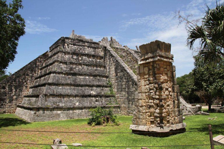 Chichen Itza Messico Maya_Tulipando