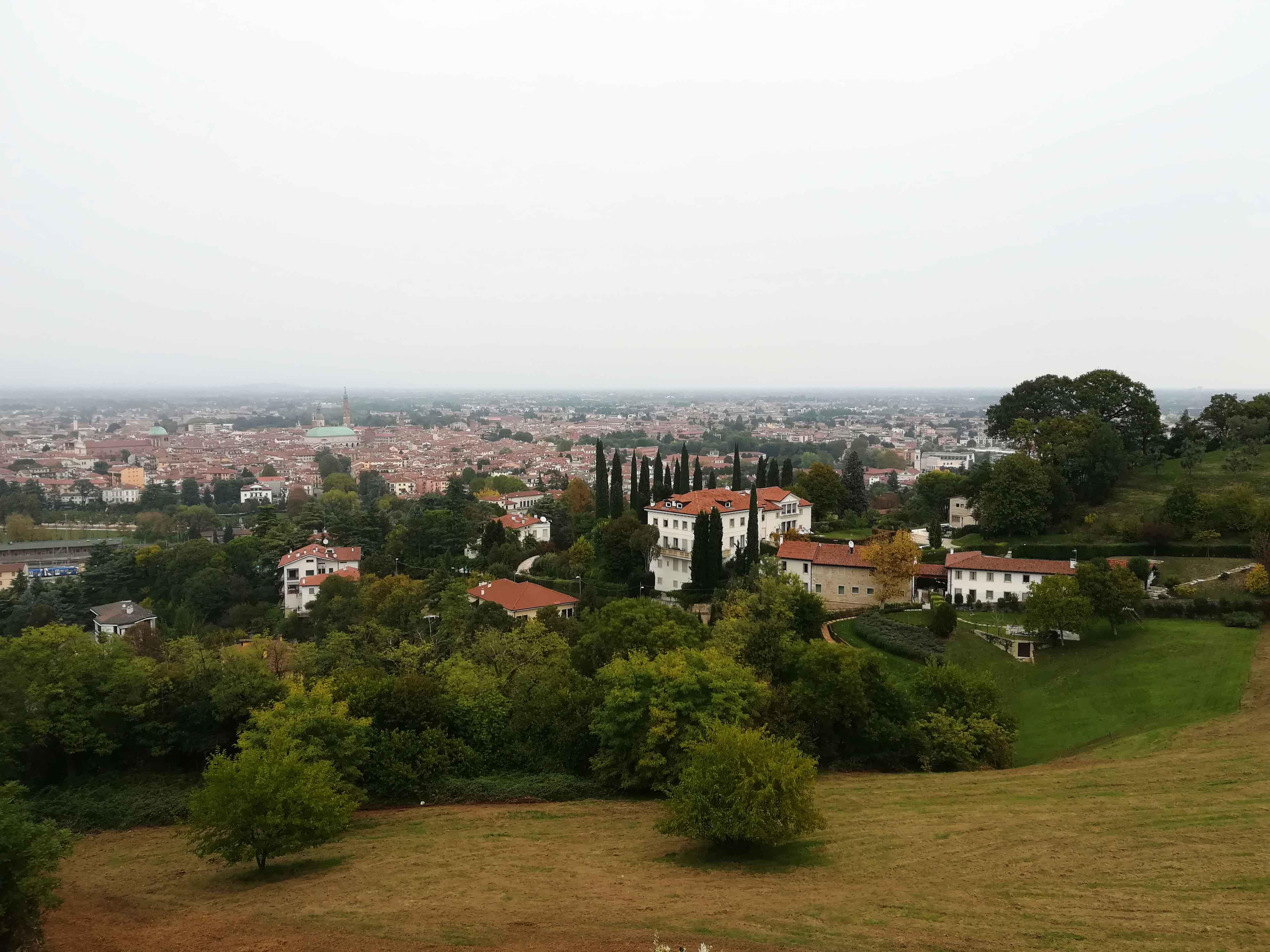 Monte Berico Vicenza cosa vedere_Tulipando