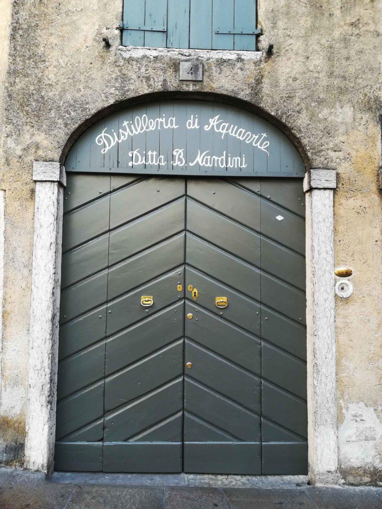Distilleria Nardini Vicenza cosa vedere_Tulipando
