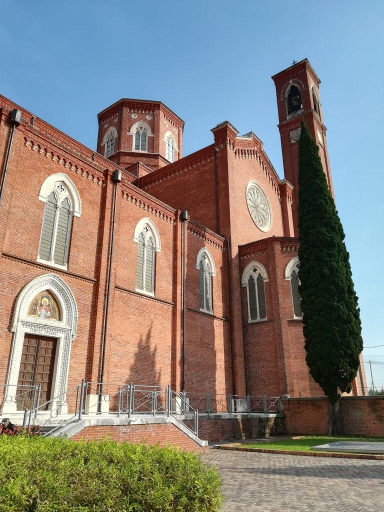 Bassano del Grappa Cattedrale Vicenza cosa vedere_Tulipando