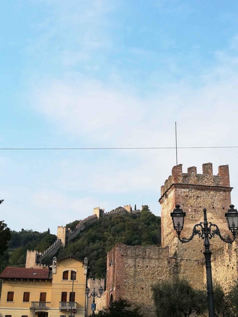 Mura Marostica Vicenza luoghi nascosti_Tulipando