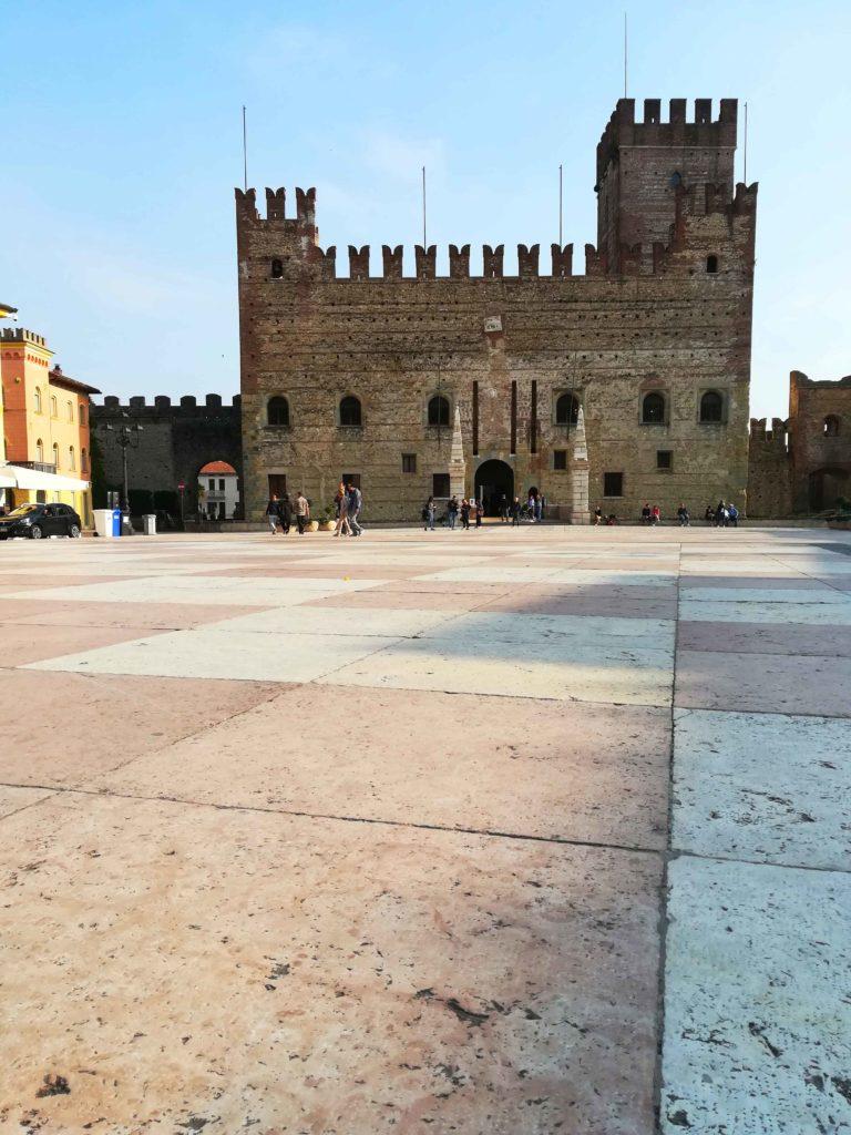 Piazza Marostica Vicenza luoghi nascosti_Tulipando