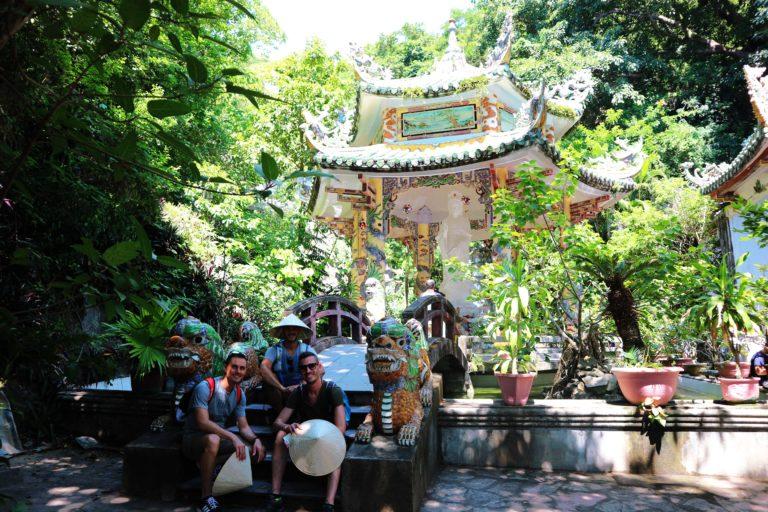 Montagne di marmo 2 Vietnam_Tulipando