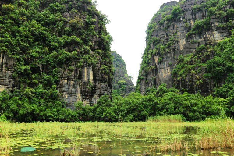 Tam Coc Vietnam_Tulipando