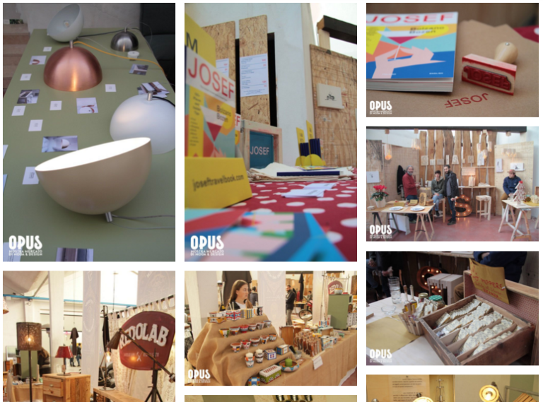 Gallery Opus 2015_Tulipando