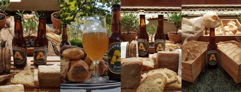 RecuperAle birra di recupero_Tulipando