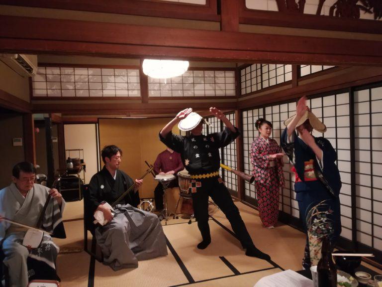 Ballo del riso viaggio in Giappone_Tulipando