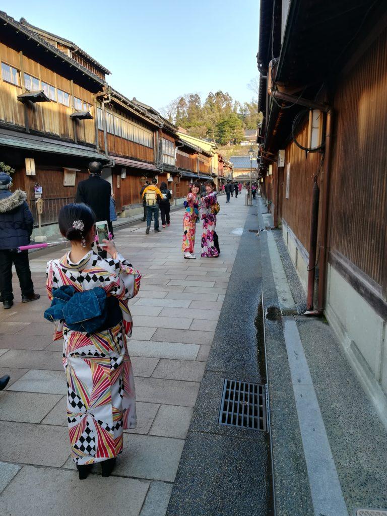 Geishe viaggio in Giappone_Tulipando