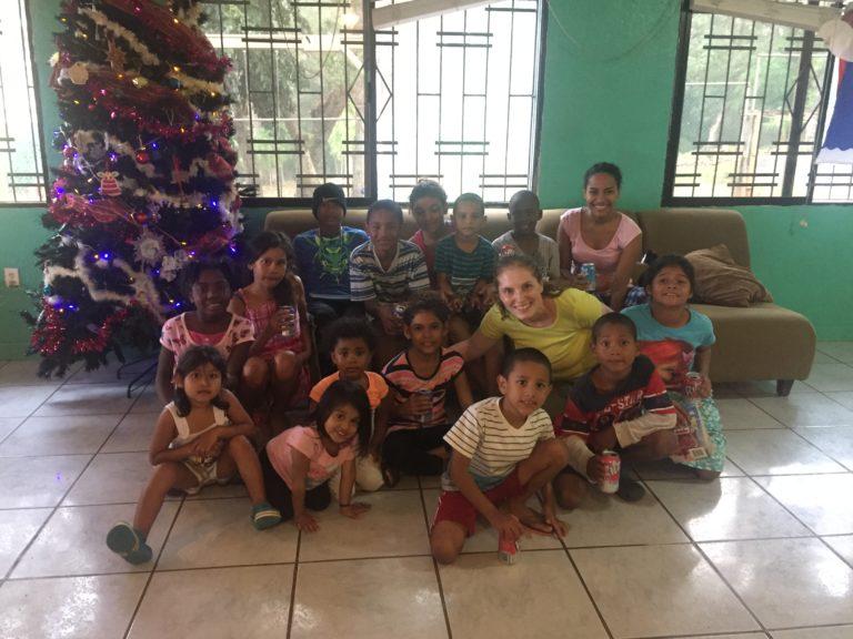 Orfanotrofio Roatan Honduras Io Viaggio con_Tulipando