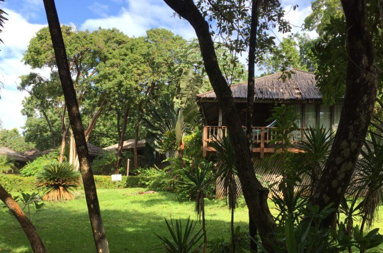 Hotel Media Luna Honduras Io Viaggio con_Tulipando