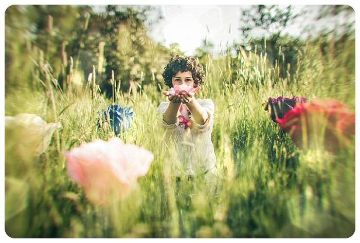 Bouquet alternativi_Unusual Bouquet Tulipando