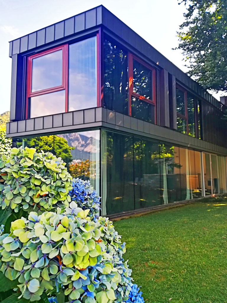 Rispetto per l'Ambiente Sostenibilità Alla Casa Sull'Albero Malgrate_Tulipando