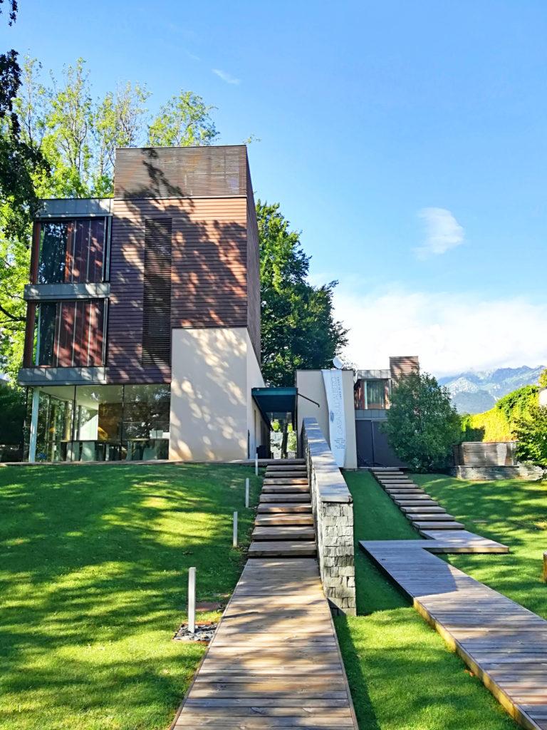 La Casa Sull'Albero Malgrate_Tulipando