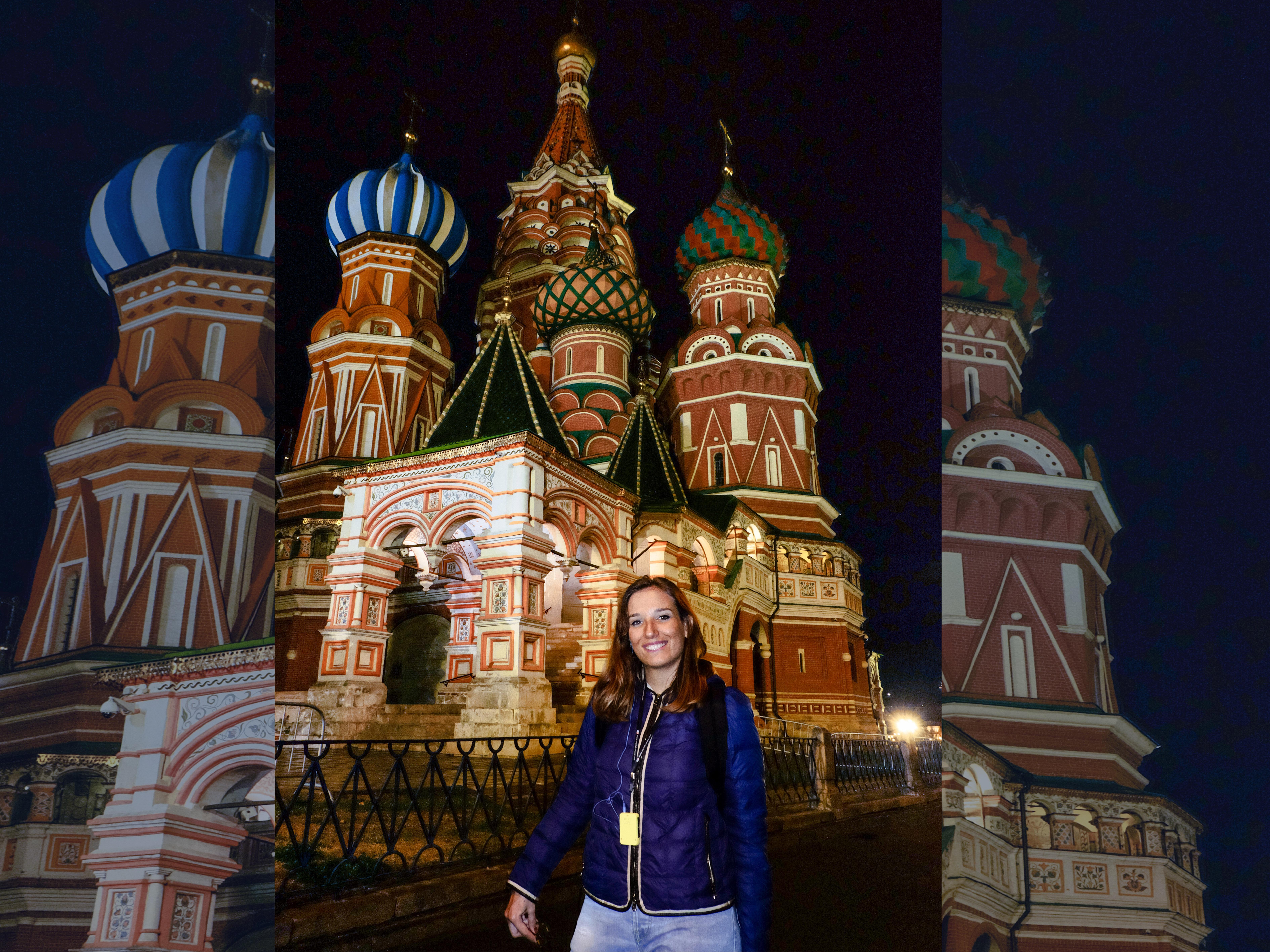 In Viaggio a Mosca Piazza Rossa_Tulipando