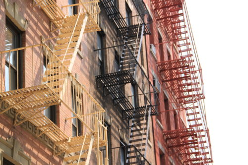 Soho Stairs New York_Tulipando