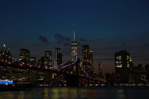 New York by night_Tulipando