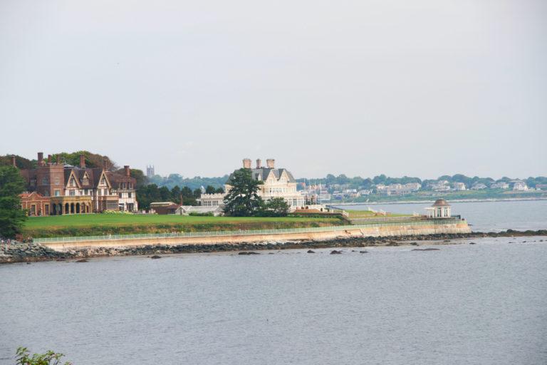 Newport Cliff Walk New England_Tulipando