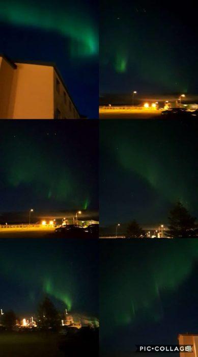 Aurora Boreale Islanda_Tulipando