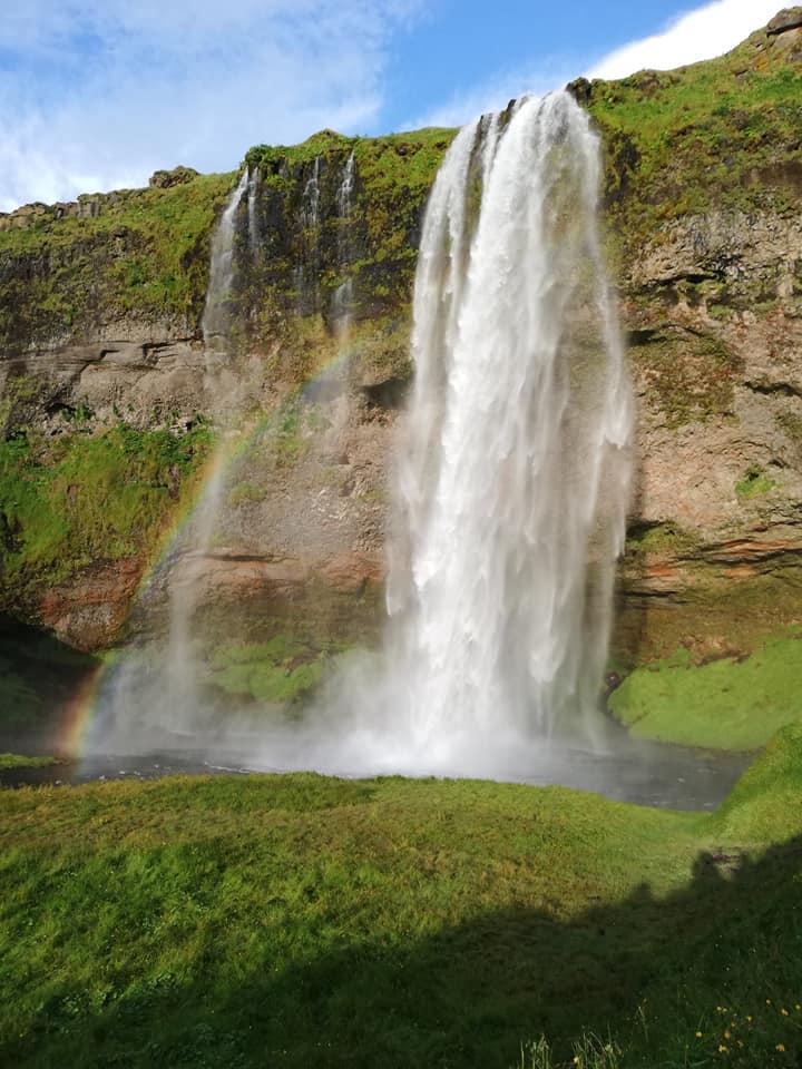 Seljandafoss Islanda_Tulipando