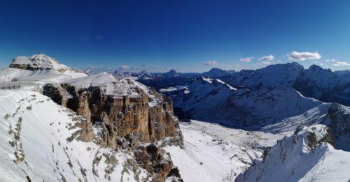 Terrazza delle Dolomiti Val di Fassa_Tulipando