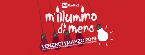 M'Illumino di Meno 2019_Tulipando
