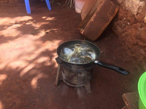 Viaggio in Kenya cibo_Tulipando