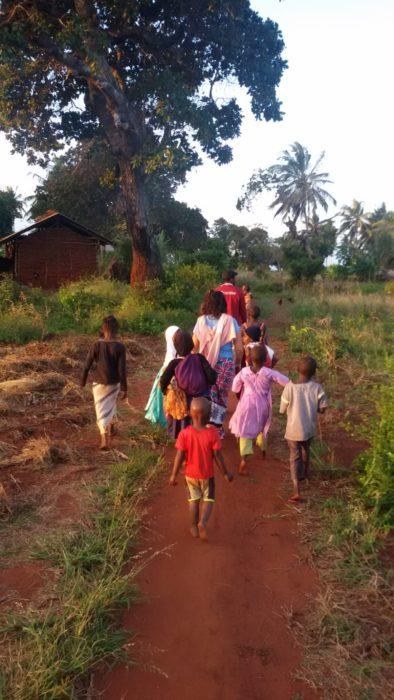 Viaggio in Kenya Casa Famiglia Kwale_Tulipando