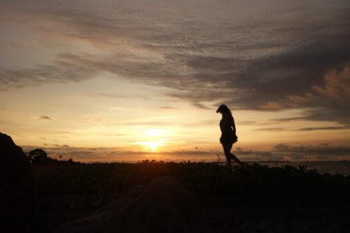 Vagabondingirl Stefania Conte alle Isole Fiji