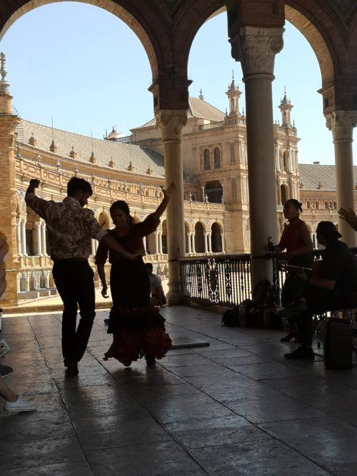 Flamenco_2 giorni a Siviglia