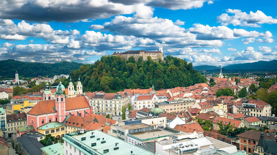 Copertina Lubiana_Credit Visit Ljubljana